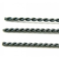 Clapton Twisted wire